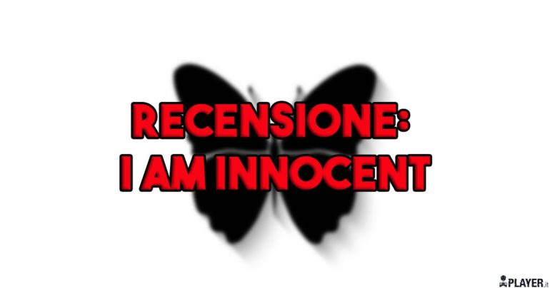 i am innocent recensione