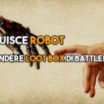 robot loot box star wars