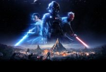 blizzard EA star wars