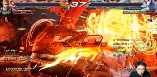 tekken hacker giocatore professionista devil kazumi