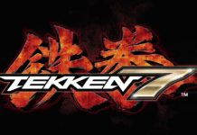 tekken 7 napoli only the best