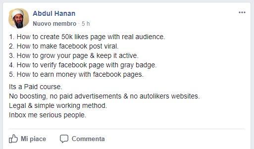 arabo vende likes