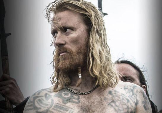 vikings beard