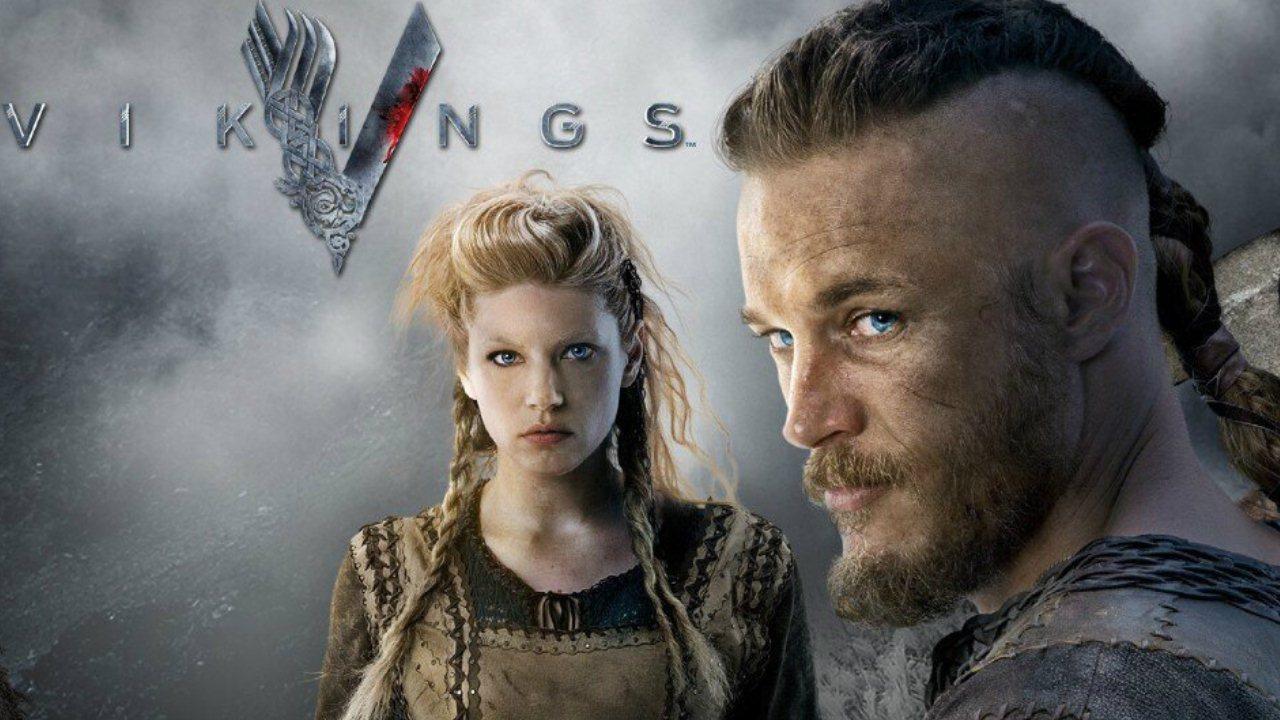 Vikings protagonisti