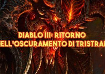 Diablo III: Ritorno dell'Oscuramento di Tristram