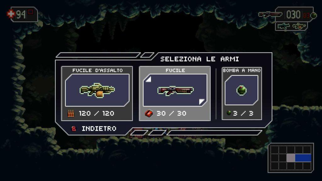 The Mummy Demastered armi
