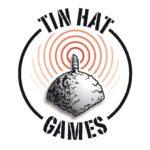 #Urban Heroes - Tin Hat Logo