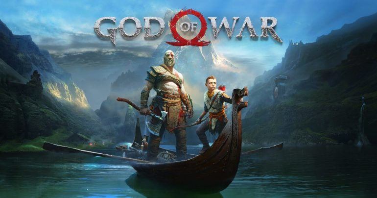 god of war data di uscita