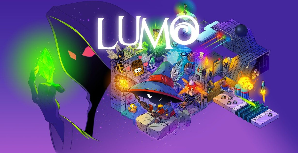 Lumo disponibile ora su Switch