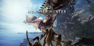 Monster Hunter World: la campagna durerà circa 50 ore