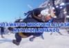 Overwatch: Modifiche alla skin natalizia di Hanzo