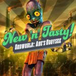Oddworld: New 'n' Tasty arriva su iOS, Android e Shield