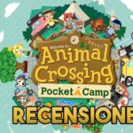 Recensione Animal Crossing: Pocket Camp