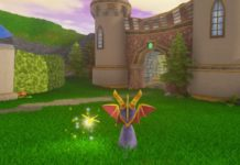 Spyro the Dragon: un fan remake in Unreal Engine 4!