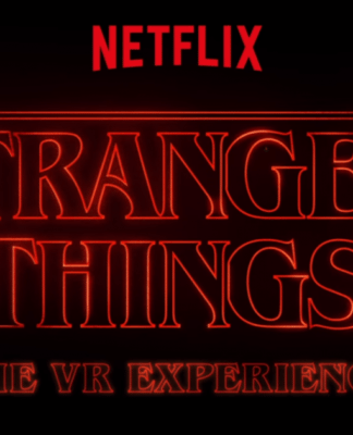 Stranger Things arriva in realtà virtuale su PS4