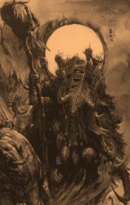 Warhammer Morghur