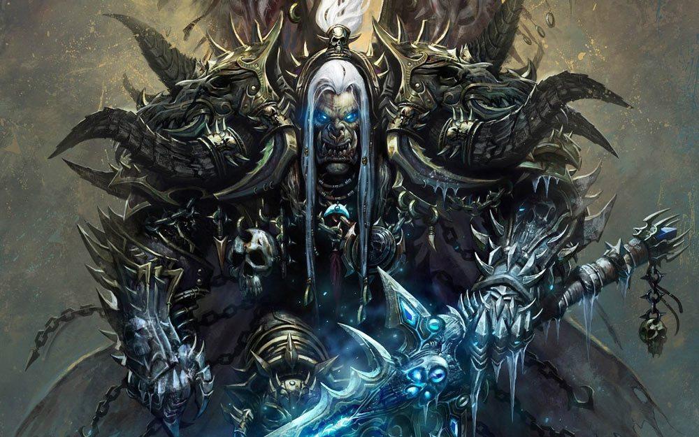 guida wow cavaliere della morte