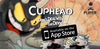 cuphead appstore