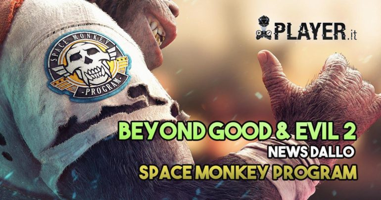 beyond good & evil 2 news