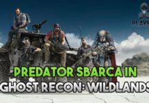 predator ghost recon