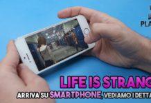 life is strange mobile