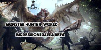 monster hunter world beta ps4