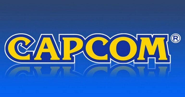 capcom switch