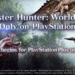 monster hunter: world beta