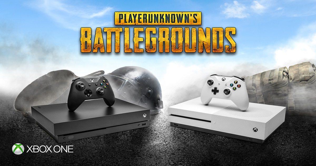PUBG: È possibile acquistare il Warrior Pack per Xbox One