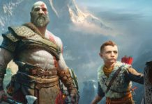 god of war completamento