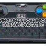 GPD Win 2: Una nuova e potente console portatile