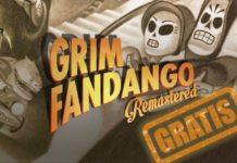GOG apre i saldi natalizi con Grim Fandango Remastered Gratis