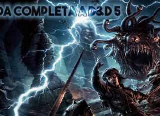 Guida completa a D&D 5 ita con download