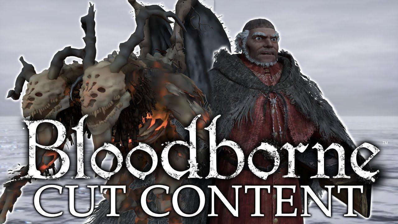 bloodborne segreti