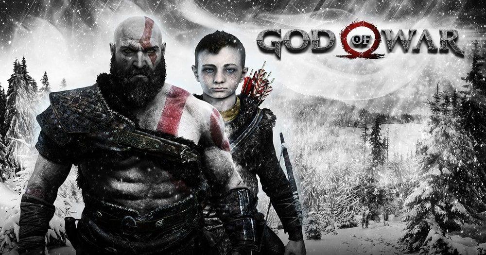 god of war nuovo gioco