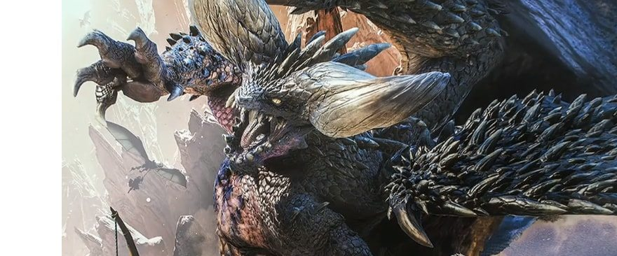 nergigante boss fight