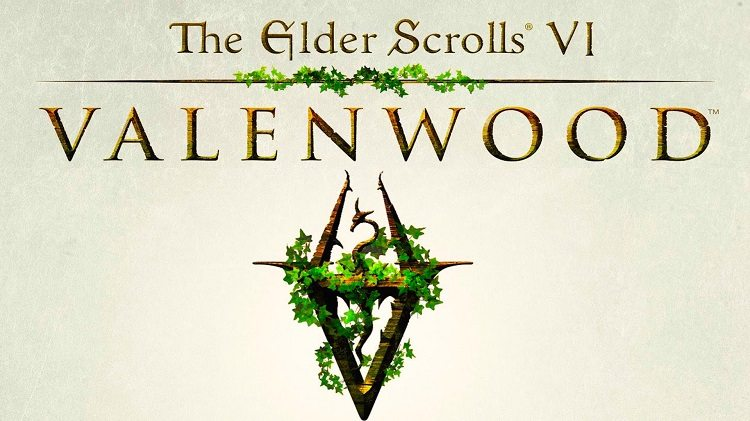 valenwood the elder scrolls VI