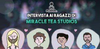Miracle Tea Studios
