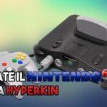 Nintendo 64 Hyperkin