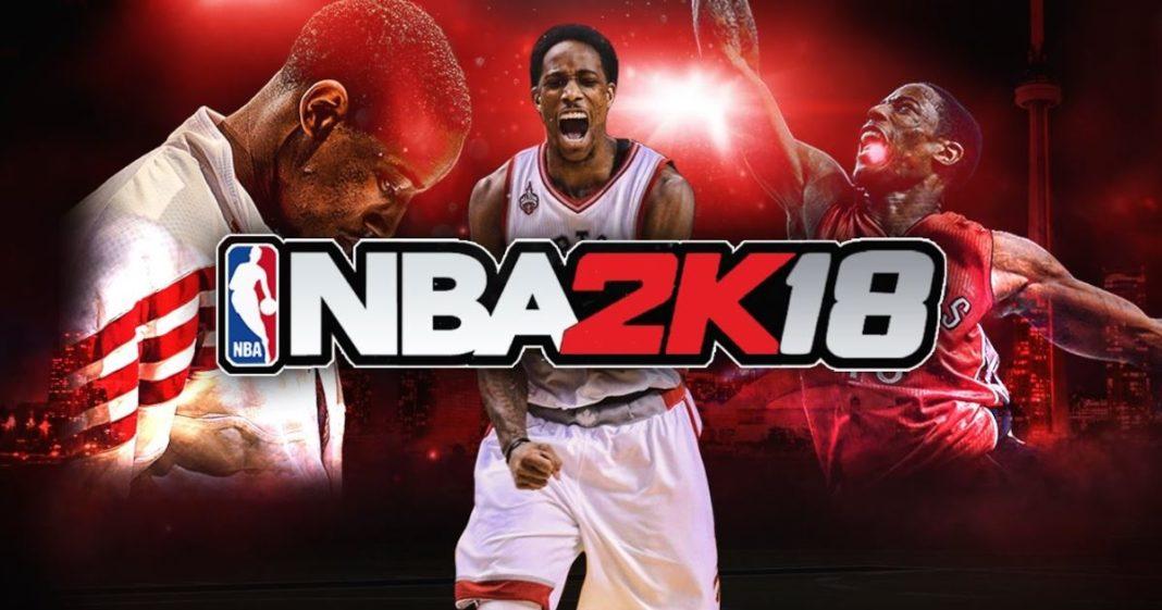 Guida al pro-am competitivo di NBA 2K18