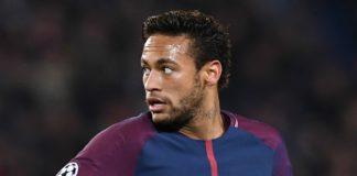Neymar CS:GO