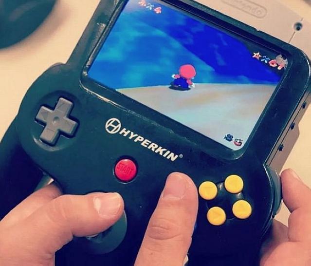 Hyperkin Nintendo 64