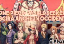 One Piece: World Seeker uscirà anche in Occidente