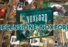 Recensione: Noxford