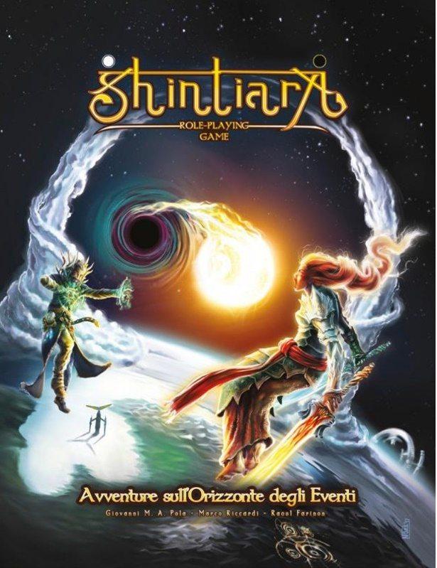 shintiara manuale gioco di ruolo wyrd edizioni