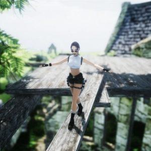 tomb raider 3 remake