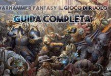 guida warhammer fantasy guida completa