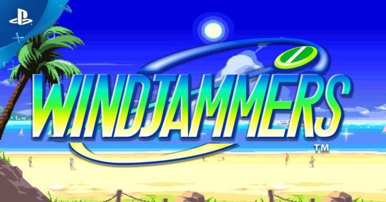 windjammers esports