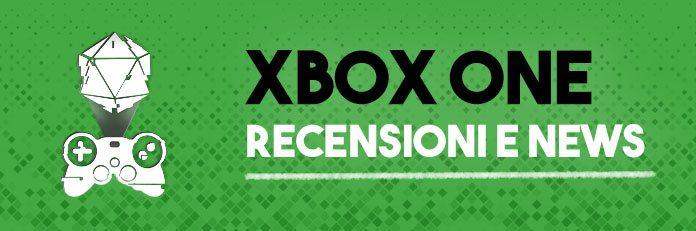xbox one news e recensioni