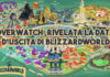 Overwatch: Rivelata la data d'uscita di Blizzard World